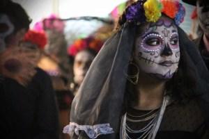 Día de Muertos en Tuxpan