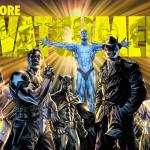 Before Watchmen So Far… (COMICS!)