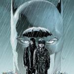 Batman: Earth One Review (COMICS!)