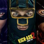 Kick-Ass 2 Movie Review!!! (COMICS!)