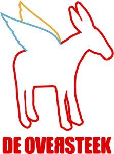 Oversteek logo - kleur