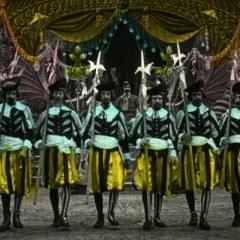 Kleur in de Desmetcollectie – lezing Peter Delpeut