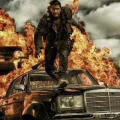 VoorDeFilm – Mad Max: Fury Road (2015)
