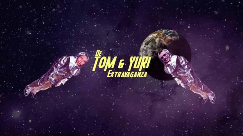 Tom_Yuri_Show