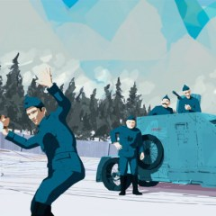 Winnaars Holland Animation Film Festival 2016
