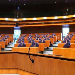 Kunsten'92 stuurt brief aan Tweede Kamer voor debat over cultuurbegroting 2017