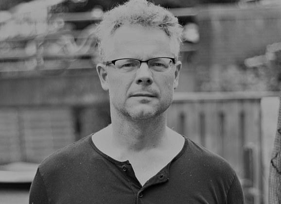 Marc Schmidt over zijn nieuwe film 'De Wand'