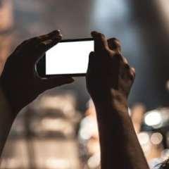Mobile Documentary seminar op IDFA
