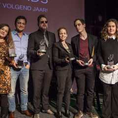 Winnaars DIRECTORSNL AWARDS 2018