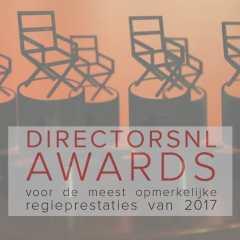 Genomineerden DIRECTORSNL AWARDS  2018 – Een overzicht