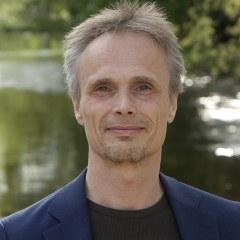 Interviews met bestuursleden: Prosper de Roos