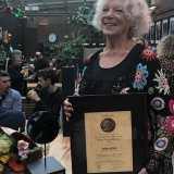 Louis Hartlooper Prijs voor de Beste Filmpublicatie uitgereikt aan Nouchka van Brakel