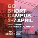 Oproep Go Short Campus