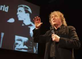 Bob Rooyens ervaringsles 2: nieuwsgierigheid