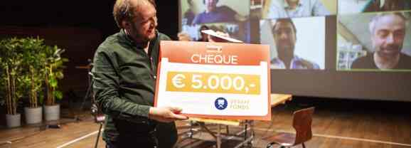 Winnaars DirectorsNL Awards 2020 bekend