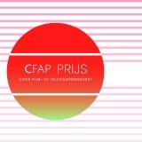 Nieuwe vakprijs voor film- en televisieproducenten: CFAP Prijs
