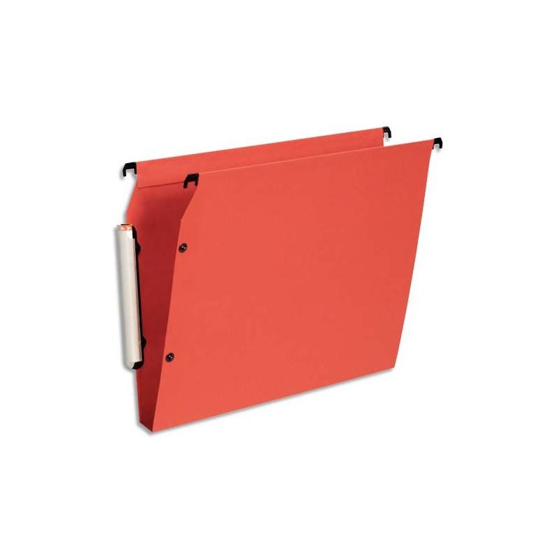 Dossier Suspendu Plastique Prmium Opaque Utilisation
