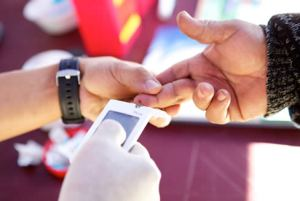 Diabetes Prevention & Treatment