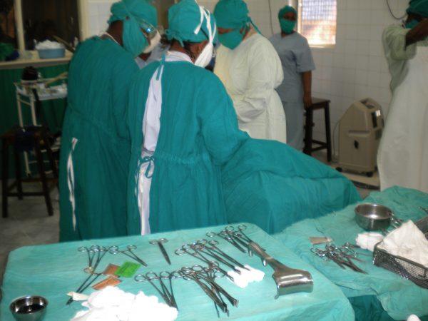Fistula Repair Surgery 3
