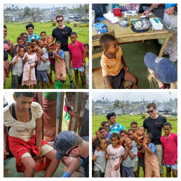 Providing Care in Fiji