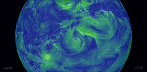 EarthWind Isobaric Map - Cyclone Dujuan-15