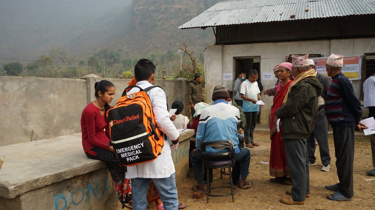nepal earthquake 2015   direct relief