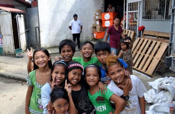 Samar Provincial Hospital Distribution 1 PAInt