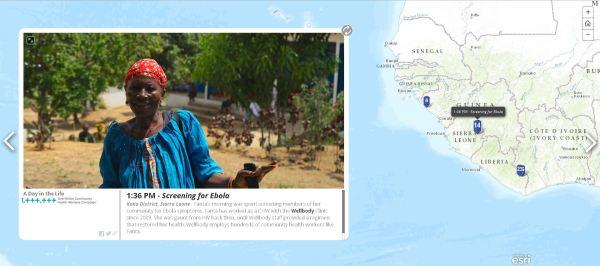 Screening for Ebola - Wellbody Alliance