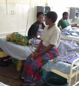 Photo courtesy of UNFPA Malawi.