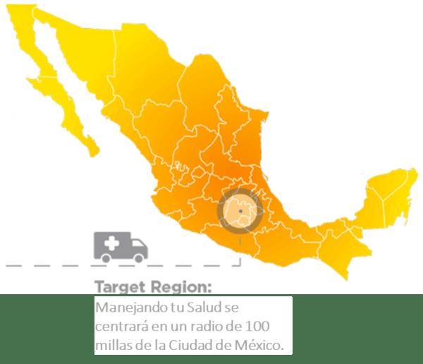 map-in-spanish