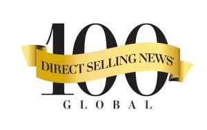 Global 100 Logo #DSNG100