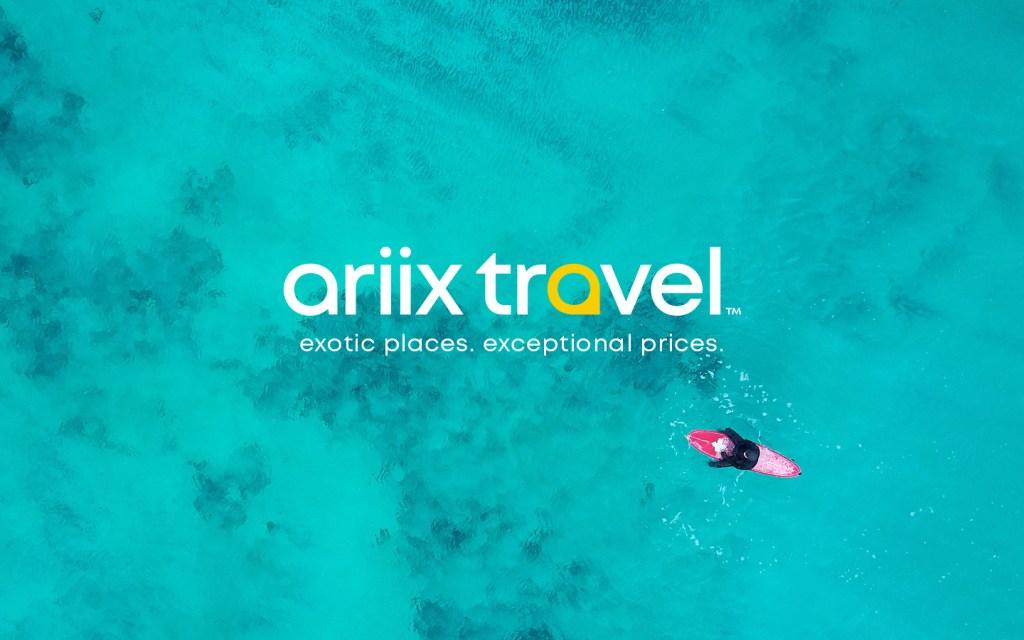 ARIIX Travel