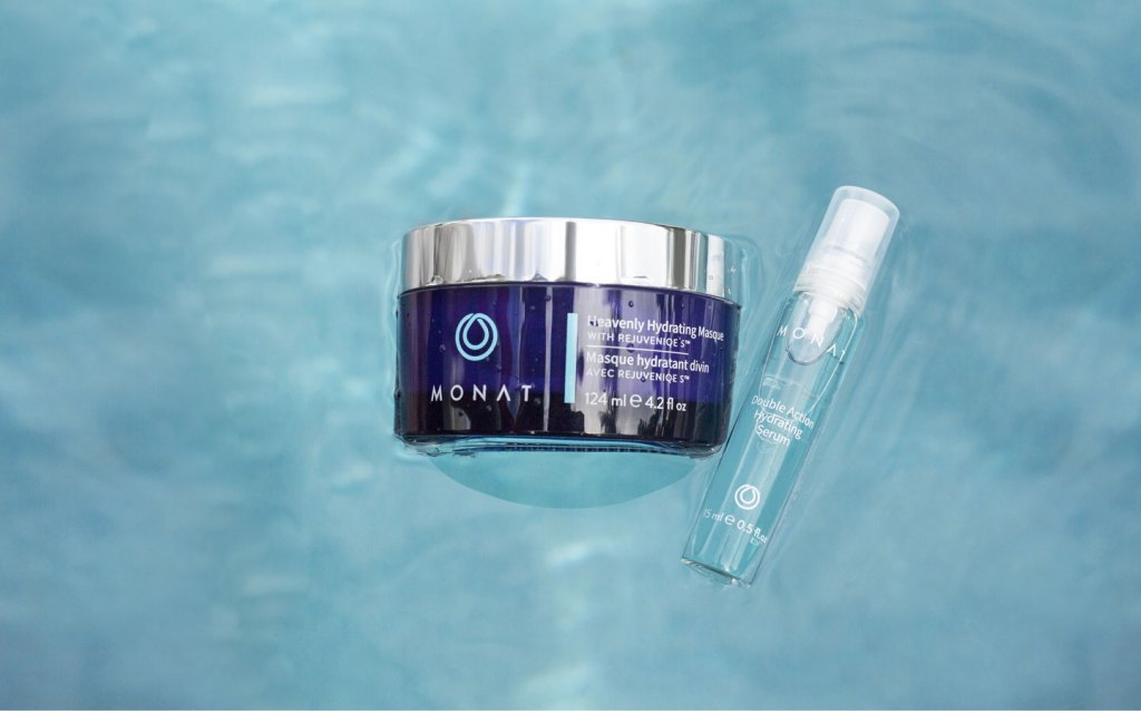 MONAT Advanced Hydrating System