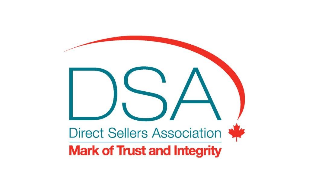 DSA Canada Logo