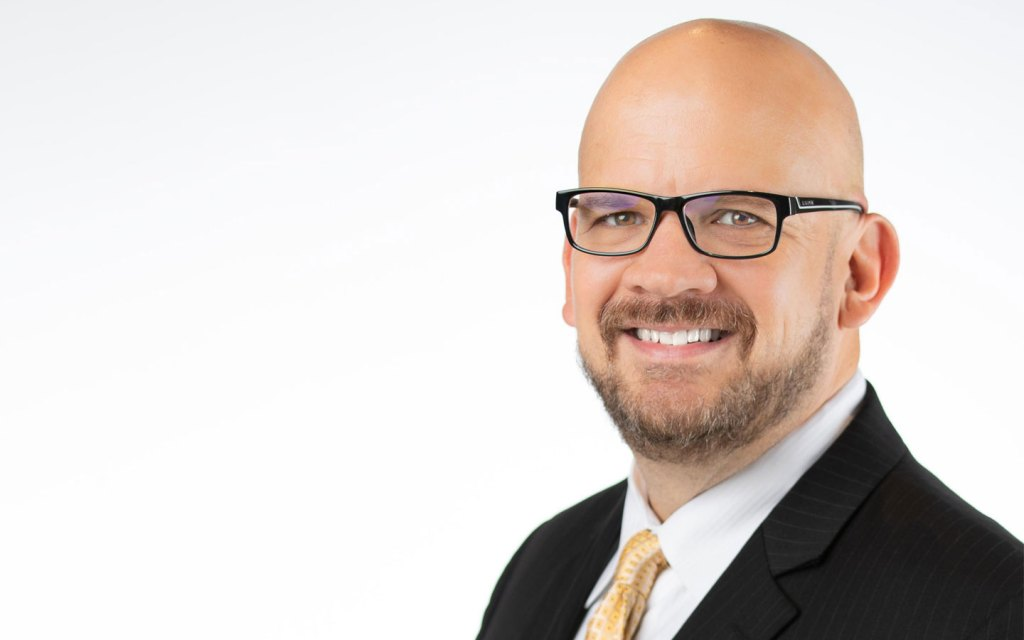 Jack Spitzer Named Plexus Treasurer, SVP of Finance