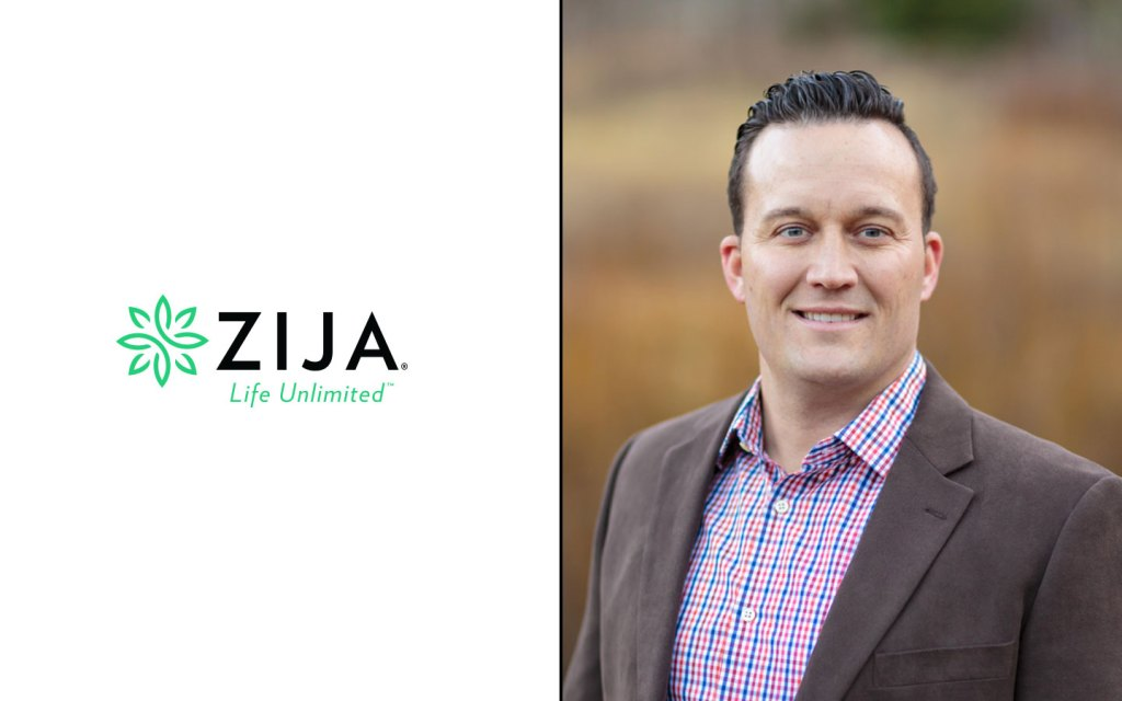 Jeremy Redd Appointed Zija International President & CEO