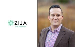 Jeremy Redd Appointed Zija International President & CEO