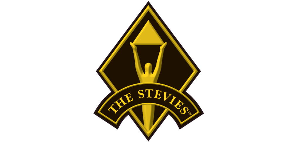 Stevie®award