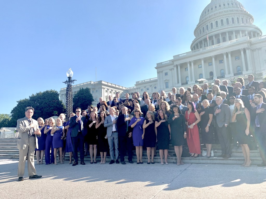 Direct Selling Day on Capitol Hill