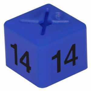 Hanger Size Cubes - Size 14