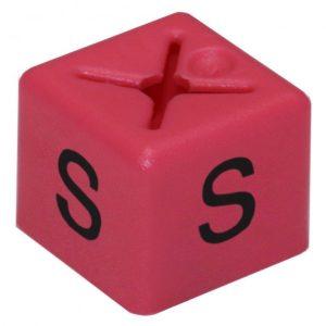 Hanger Size Cubes - Mini Cubes - Size Small