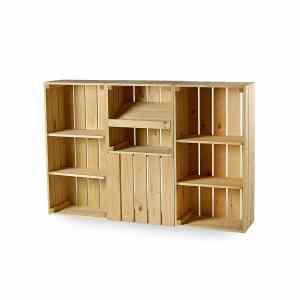 CrateWall Deli Counter - 150cm