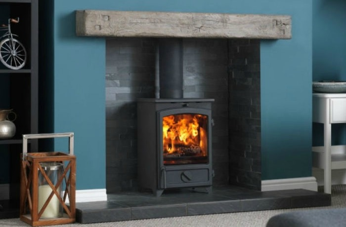 Switching Your Open Fire To A Wood Burner Direct Stoves