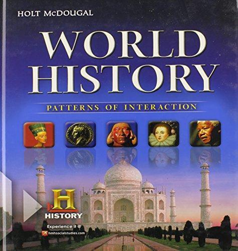 7th Textbook History Washington Grade World