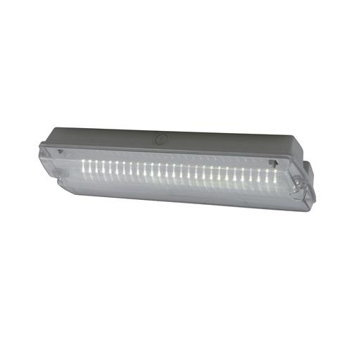 Ansell Guardian 3W LED Emergency Bulkhead Light