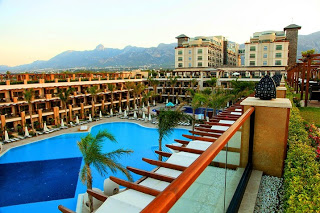 North Cyprus - A Cosmopolitan Hot-Spot 1