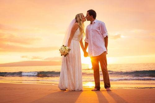 Planning a wedding abroad in North Cyprus