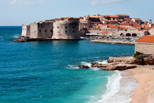 Croatia's beaches you'll be loath to settle for anything less, ever again 10