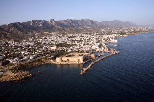 History of Kyrenia and why to visit 2
