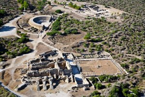 Historic reasons to visit Famagusta 6